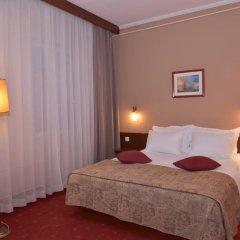 Palace Hotel 4* Стандартный номер с двуспальной кроватью фото 2
