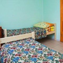Гостевой дом «Адмирал» Номер Эконом разные типы кроватей фото 2