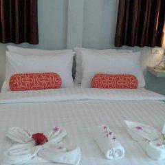 Отель Lanta A&J Klong Khong Beach 3* Бунгало фото 22