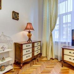 Апартаменты Mike Ryss' Perfect Apartments Санкт-Петербург комната для гостей фото 6