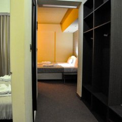 Отель Rapos Resort 3* Стандартный семейный номер с двуспальной кроватью фото 7