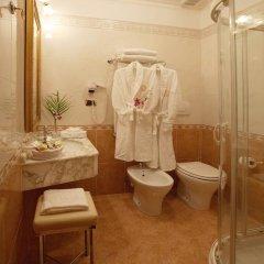 Dei Consoli Hotel 4* Стандартный номер с различными типами кроватей фото 5