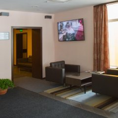 Гостиница Visit Center Gorki Leninskie интерьер отеля фото 3