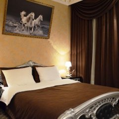Гостиница Ани Студия Делюкс с различными типами кроватей фото 3