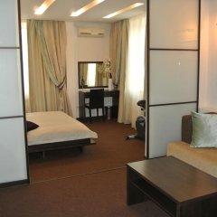 Мини-отель Воробей Люкс с различными типами кроватей фото 3