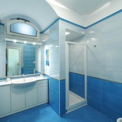 Отель Dolce Vita B ванная