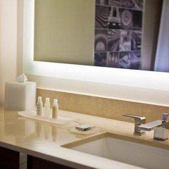 Renaissance Washington, DC Downtown Hotel 4* Стандартный номер с различными типами кроватей фото 4