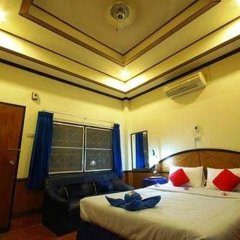 Отель View Cliff Resort комната для гостей фото 2