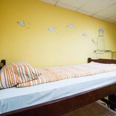 Prosto hostel Кровать в мужском общем номере с двухъярусной кроватью