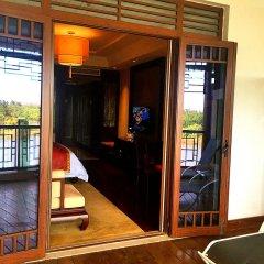 Отель Xiamen Aqua Resort 5* Номер Делюкс фото 2