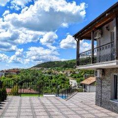 Отель Villa Gioia del Sole Болгария, Балчик - отзывы, цены и фото номеров - забронировать отель Villa Gioia del Sole онлайн фото 2