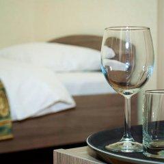 Гостиница Суворов в номере
