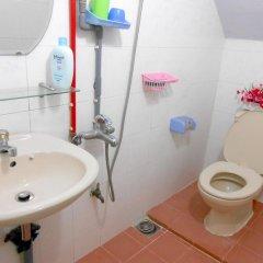 Отель Phuong Thanh Homestay Далат ванная фото 2