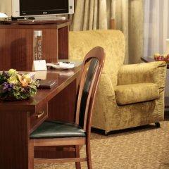 Гостиница Петр I 5* Стандартный номер с различными типами кроватей фото 25