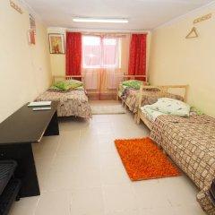 Гостиница Inn RoomComfort Номер Комфорт разные типы кроватей фото 16