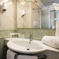 Kolping Hotel Casa Domitilla 3* Номер категории Эконом с различными типами кроватей фото 5
