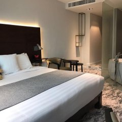 S31 Sukhumvit Hotel 4* Улучшенный номер с различными типами кроватей фото 3