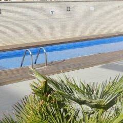 Отель Tarraco Park Tarragona бассейн