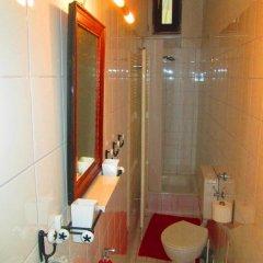 Отель Ruhige Ferienwohnung - Berlin Mitte ванная