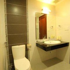 Апартаменты Song Hung Apartments Улучшенные апартаменты с различными типами кроватей фото 32