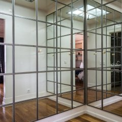 Апартаменты Portuguese Living Saldanha Prestige Apartments фитнесс-зал