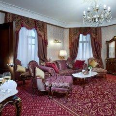 Гостиница Бристоль 5* Номер Эконом разные типы кроватей фото 5