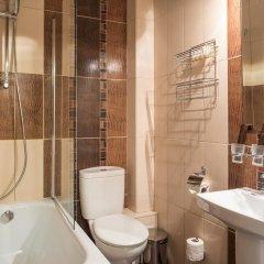 Отель Kompass Hotels Magnoliya Gelendzhik Большой Геленджик ванная