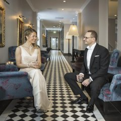 Отель Holiday Club Saimaa Hotel Финляндия, Рауха - 12 отзывов об отеле, цены и фото номеров - забронировать отель Holiday Club Saimaa Hotel онлайн спа