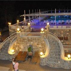 Отель St.Nicholas гостиничный бар