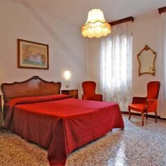 Hotel Fontana 3* Номер Комфорт с различными типами кроватей фото 5