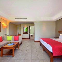 Отель Shandrani Beachcomber Resort & Spa All Inclusive 5* Номер Делюкс фото 3