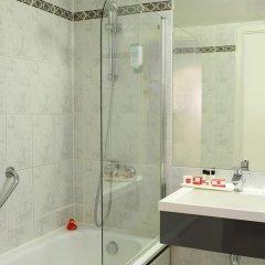 Thon Hotel Brussels City Centre 4* Стандартный номер с разными типами кроватей фото 6