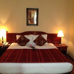 Fortune Hotel Deira 3* Стандартный номер с различными типами кроватей фото 24