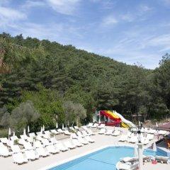 Hotel Pine Valley 4* Стандартный номер с различными типами кроватей фото 18