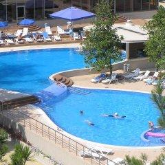 Гостиница Приморье SPA Hotel & Wellness в Большом Геленджике 3 отзыва об отеле, цены и фото номеров - забронировать гостиницу Приморье SPA Hotel & Wellness онлайн Большой Геленджик бассейн