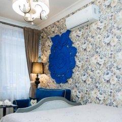 Гостиница Мини-отель Грандъ Сова в Плёсе 1 отзыв об отеле, цены и фото номеров - забронировать гостиницу Мини-отель Грандъ Сова онлайн Плёс комната для гостей фото 5