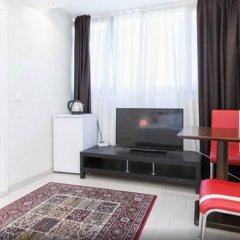 Отель Defne Suites Апартаменты с различными типами кроватей фото 12