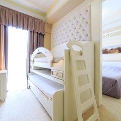 Гостиница Avangard Health Resort 4* Стандартный семейный номер с разными типами кроватей