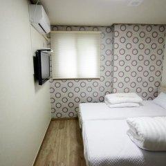 Отель Tomo Residence 2* Стандартный номер с 2 отдельными кроватями фото 3