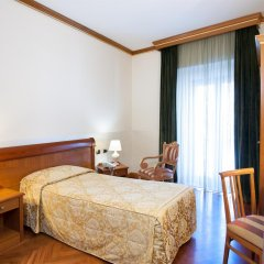 Hotel Marconi 4* Стандартный номер с двуспальной кроватью фото 2