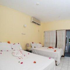Отель The Gardenia Resort 3* Стандартный номер с различными типами кроватей фото 11