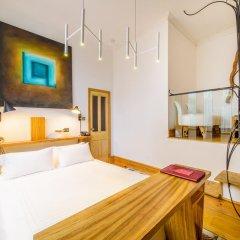 Hotel Una 4* Стандартный номер с различными типами кроватей фото 10