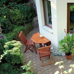 Отель Ferienwohnung Ginkgo Германия, Дрезден - отзывы, цены и фото номеров - забронировать отель Ferienwohnung Ginkgo онлайн фото 4