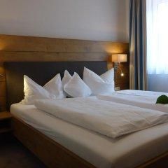 Hotel-Pension Scharl am Maibaum комната для гостей фото 5