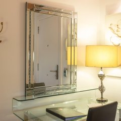 Отель Aspasios Las Ramblas Apartments Испания, Барселона - отзывы, цены и фото номеров - забронировать отель Aspasios Las Ramblas Apartments онлайн удобства в номере