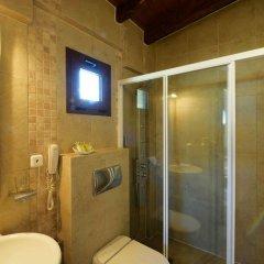 Отель Antigoni Beach Resort 4* Стандартный номер с различными типами кроватей фото 2