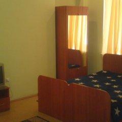 Гостевой дом Aльбион комната для гостей фото 2