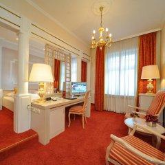 Hotel Torbrau 4* Номер Делюкс с различными типами кроватей