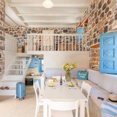 Отель H Hotel Pserimos Villas Греция, Калимнос - отзывы, цены и фото номеров - забронировать отель H Hotel Pserimos Villas онлайн питание фото 2