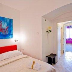 Отель Rooms Zagreb 17 4* Апартаменты с различными типами кроватей фото 8